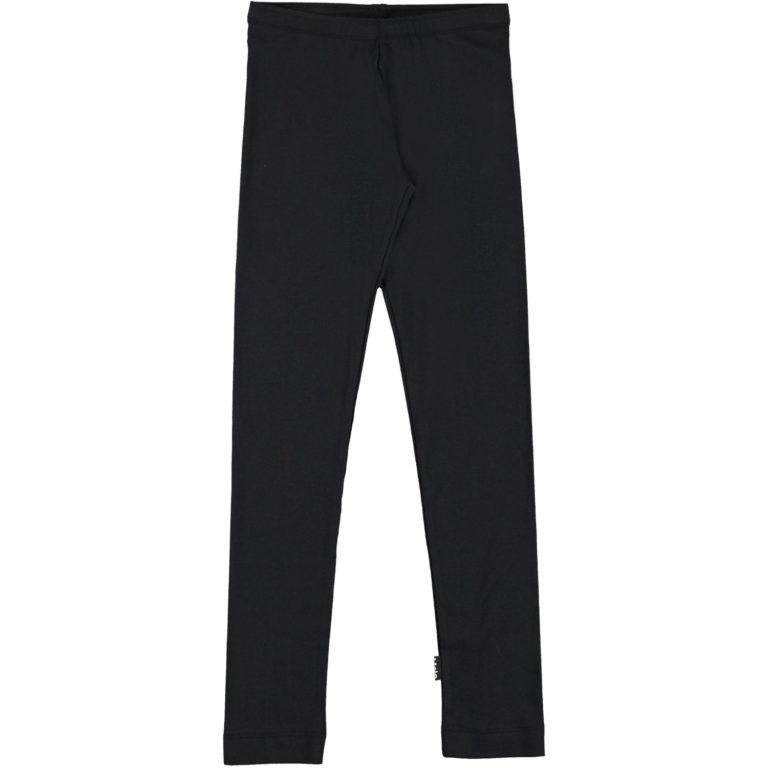 MOLO, Nica Black leggingsit musta