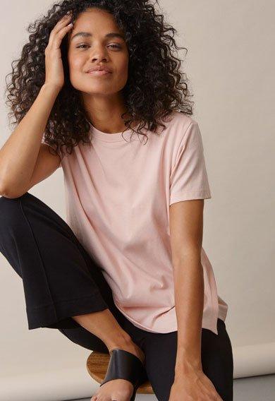 Boob, t-paita vaaleanpunainen