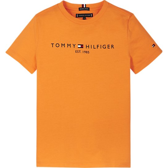 Tommy Hilfiger, Essential tee s/s t-paita nuorille