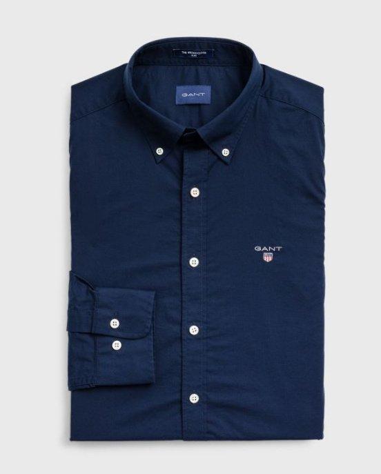 Nuorten Gant, tu. Archive oxford b.d. shirt kauluspaita