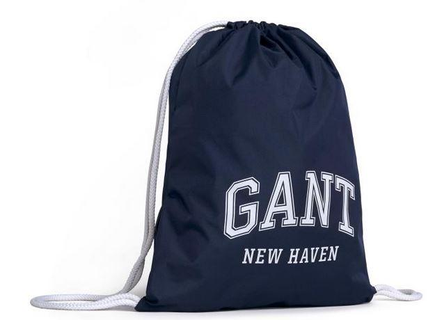 Gant, tu. gym sack salikassi
