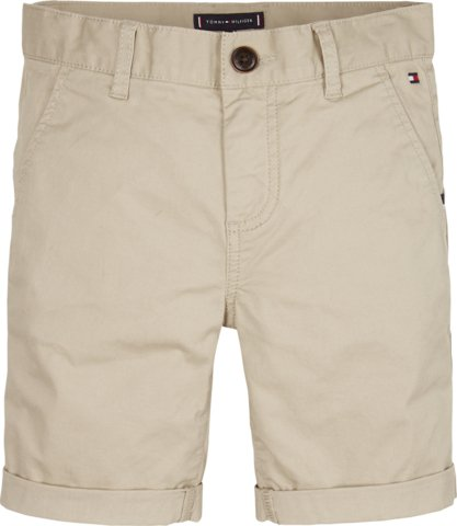 Lasten Tommy Hilfiger, essential chino shortsit