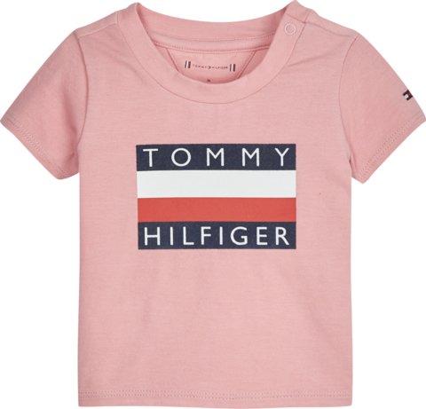 Tommy Hilfiger, Baby Flag Tee-paita
