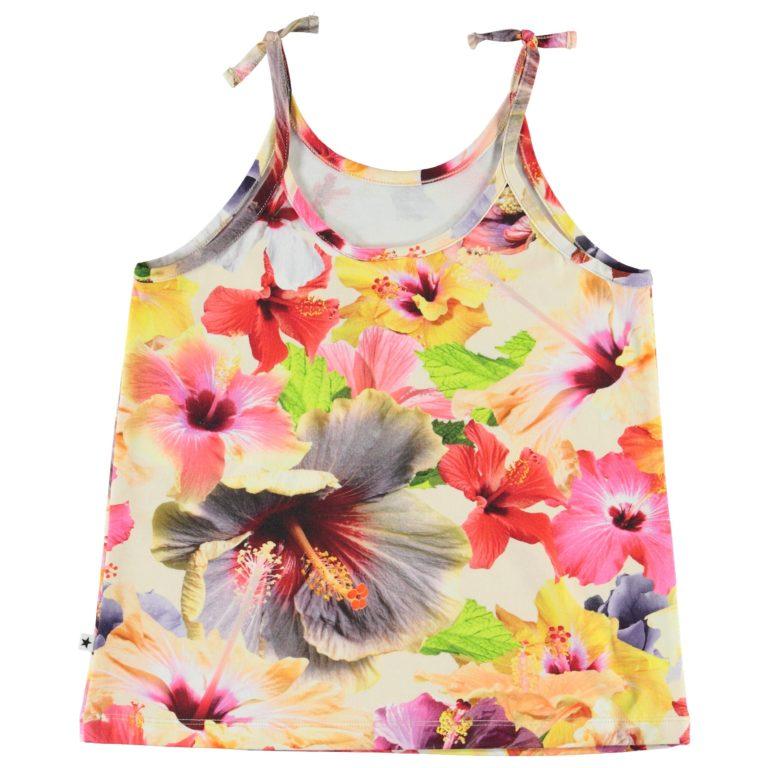 MOLO, Reba pacific floral toppi