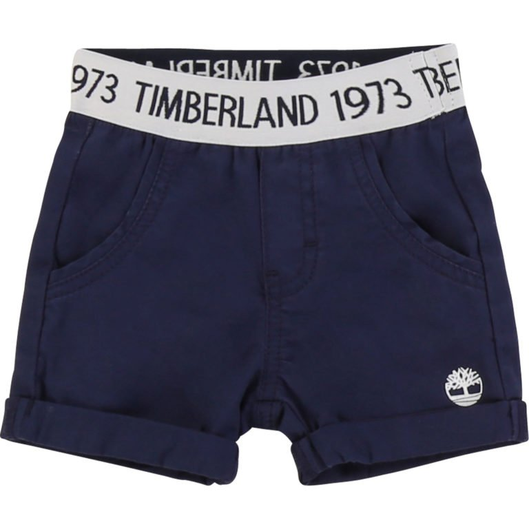 Timberland, short trousers E20 shortsit sininen