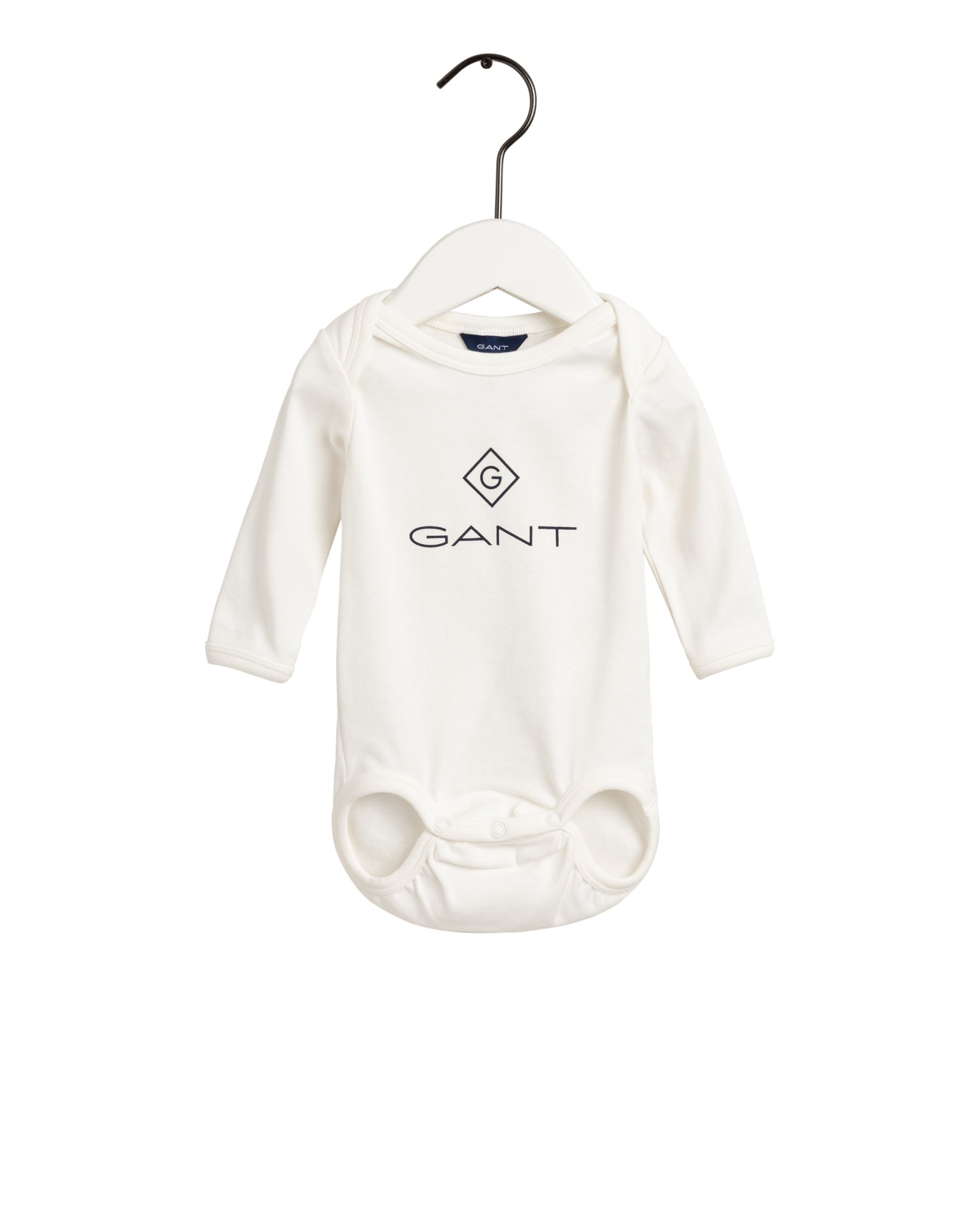 Gant, organic lock-up body