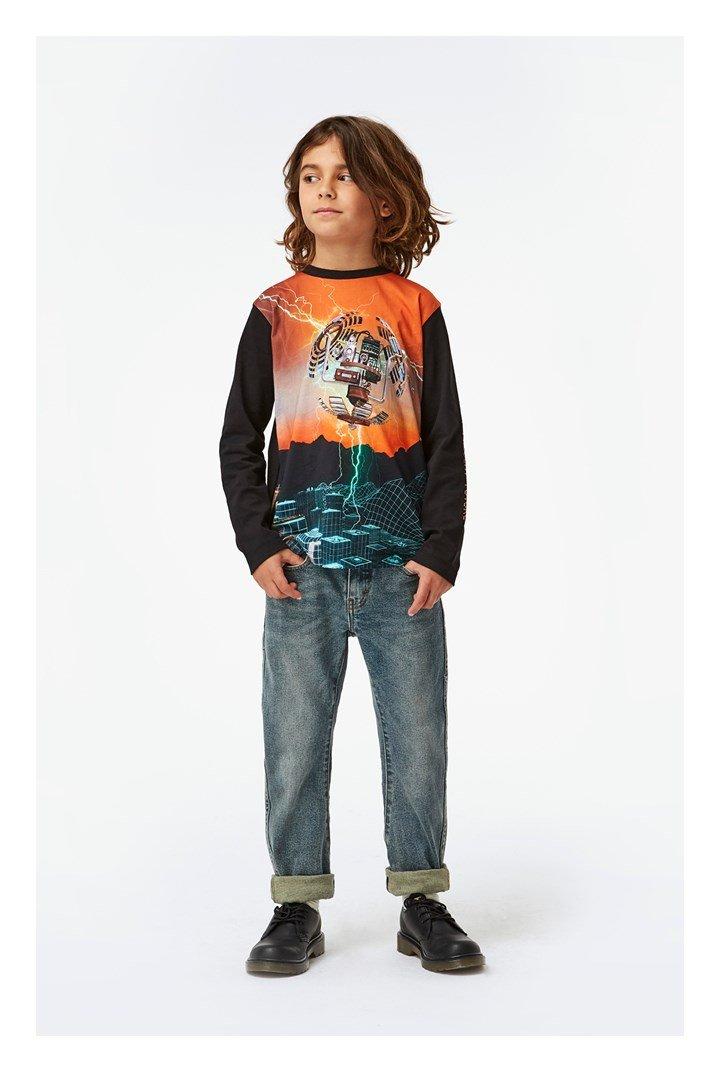 Molo Kids, Reif Future paita