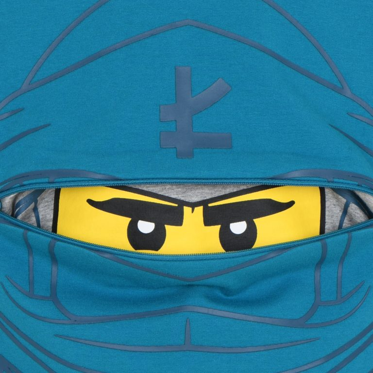 Lego Wear, Ninjago collegepaita