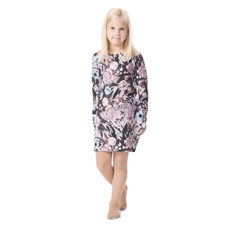 Verson Puoti, Maatuska-mekko kukkaiskylpy