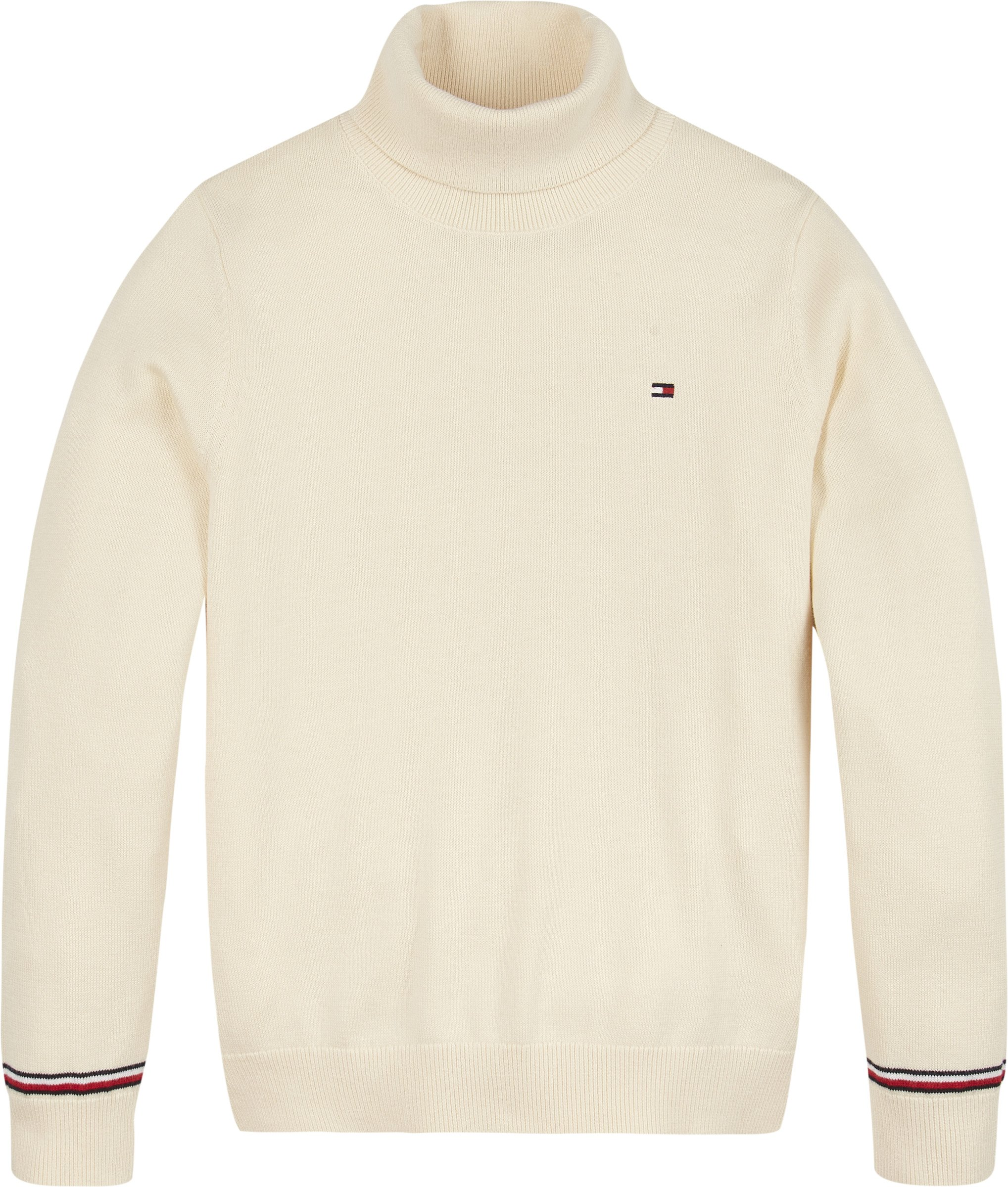 Tommy Hilfiger, essential turtle neck sweater