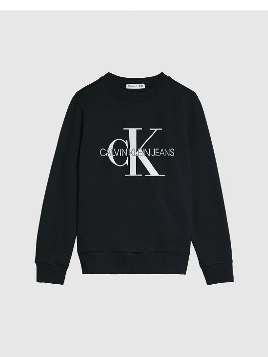 Calvin Klein, Monogram logo collegepusero nuorille