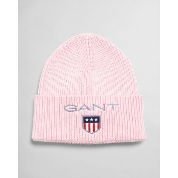 Gant, D1. Medium shield rib beanie pipo
