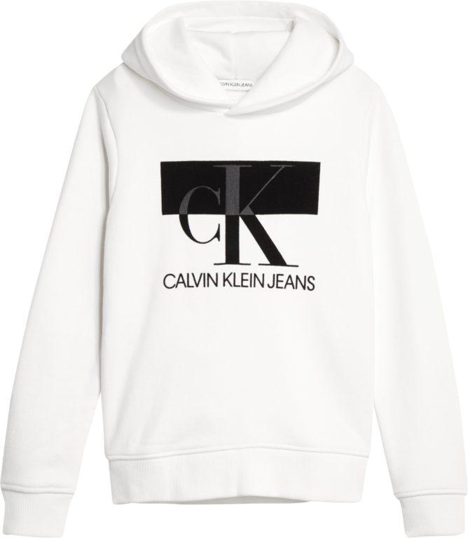 Calvin Klein, Monogram block huppari