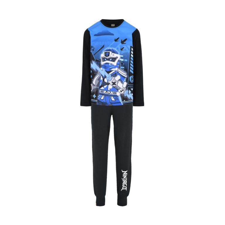 Lego Wear, ninjago pyjama, sininen