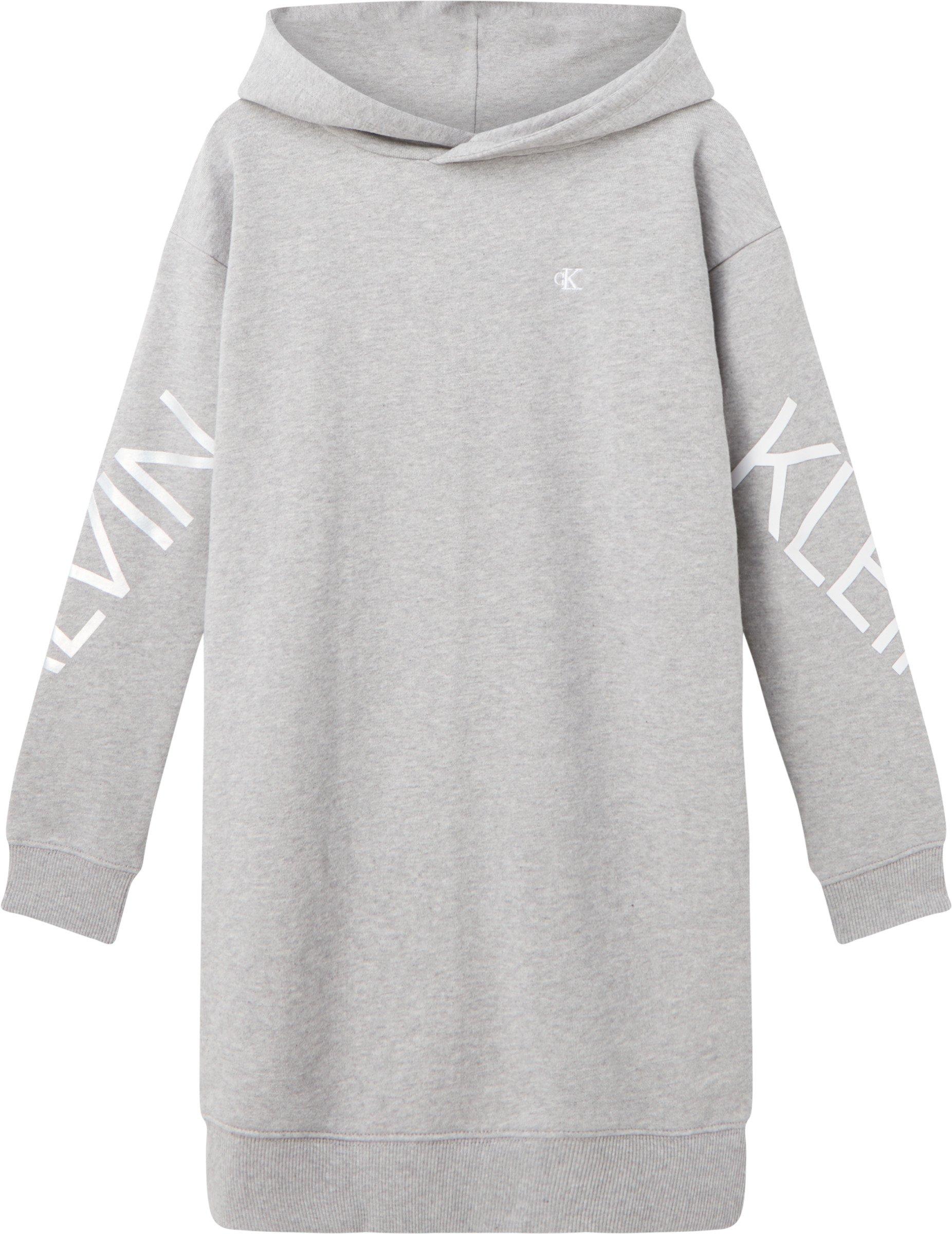 Calvin Klein, hero logo, hupparimekko