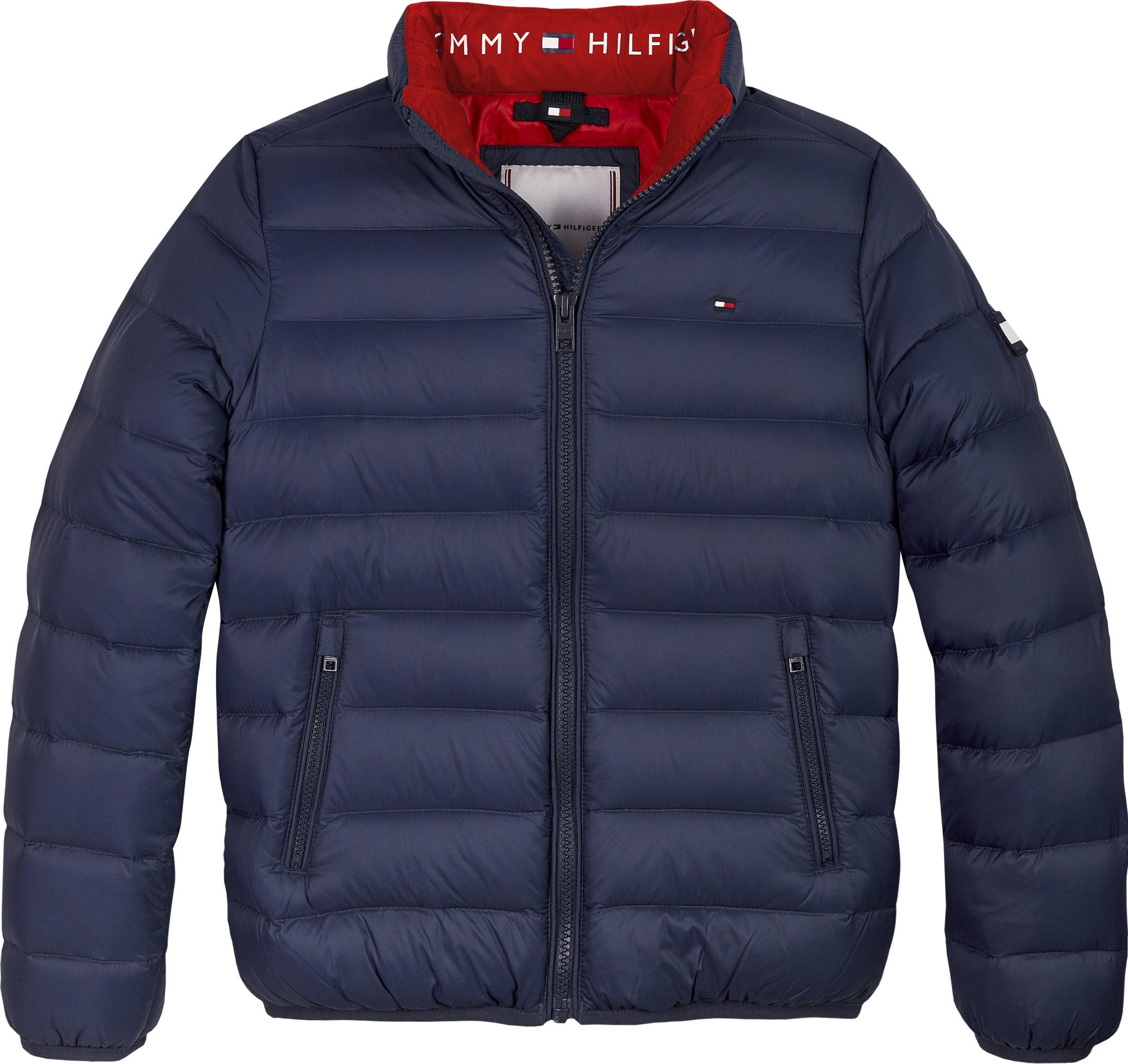 Tommy Hilfiger, U Light Down Jacket kevytuntuvatakki