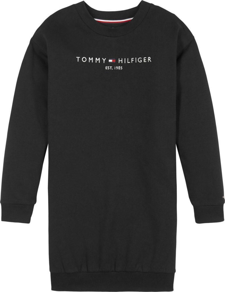 Tommy Hilfiger, Essential collegemekko musta