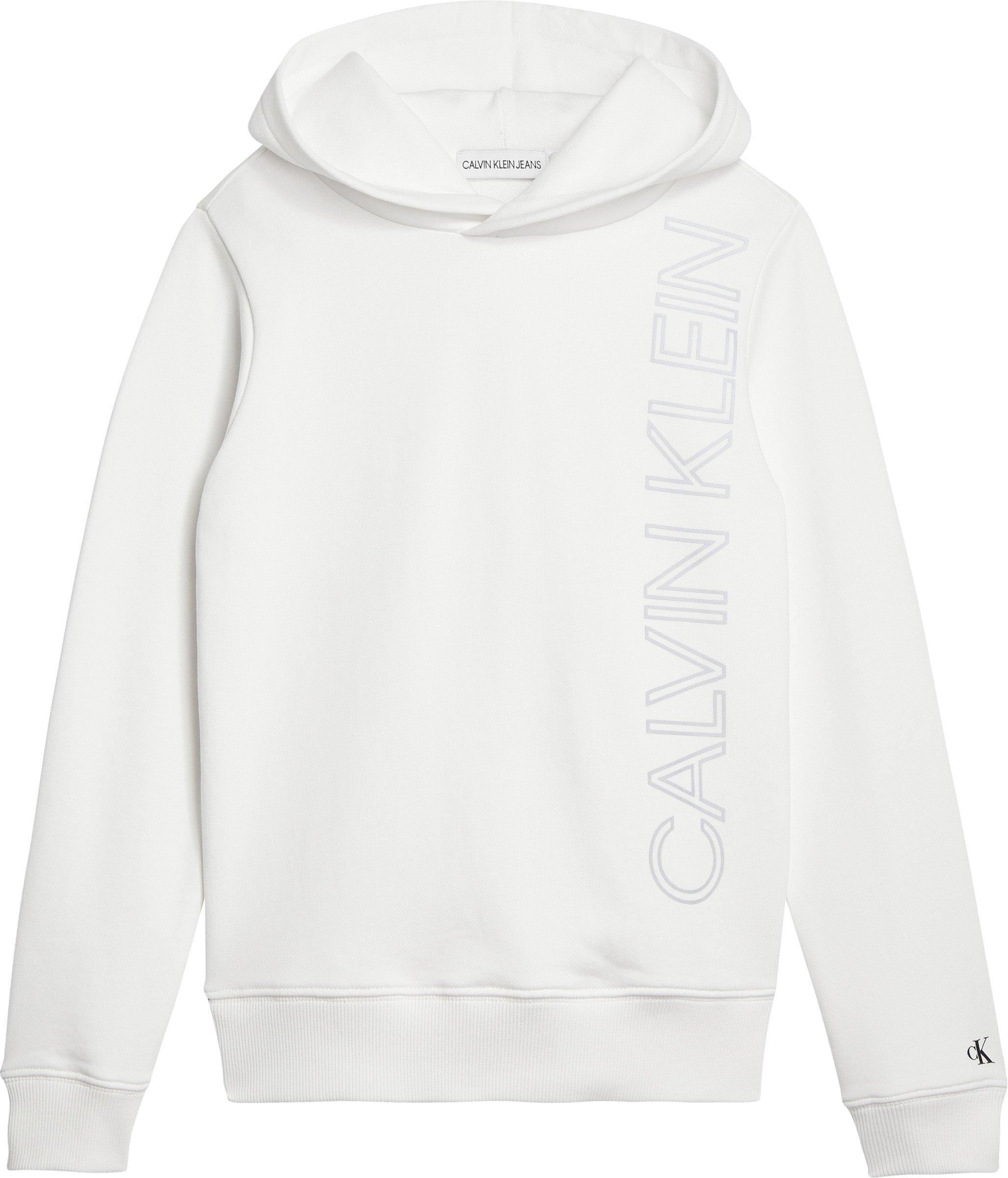 Calvin Klein, Reflective lines logo huppari