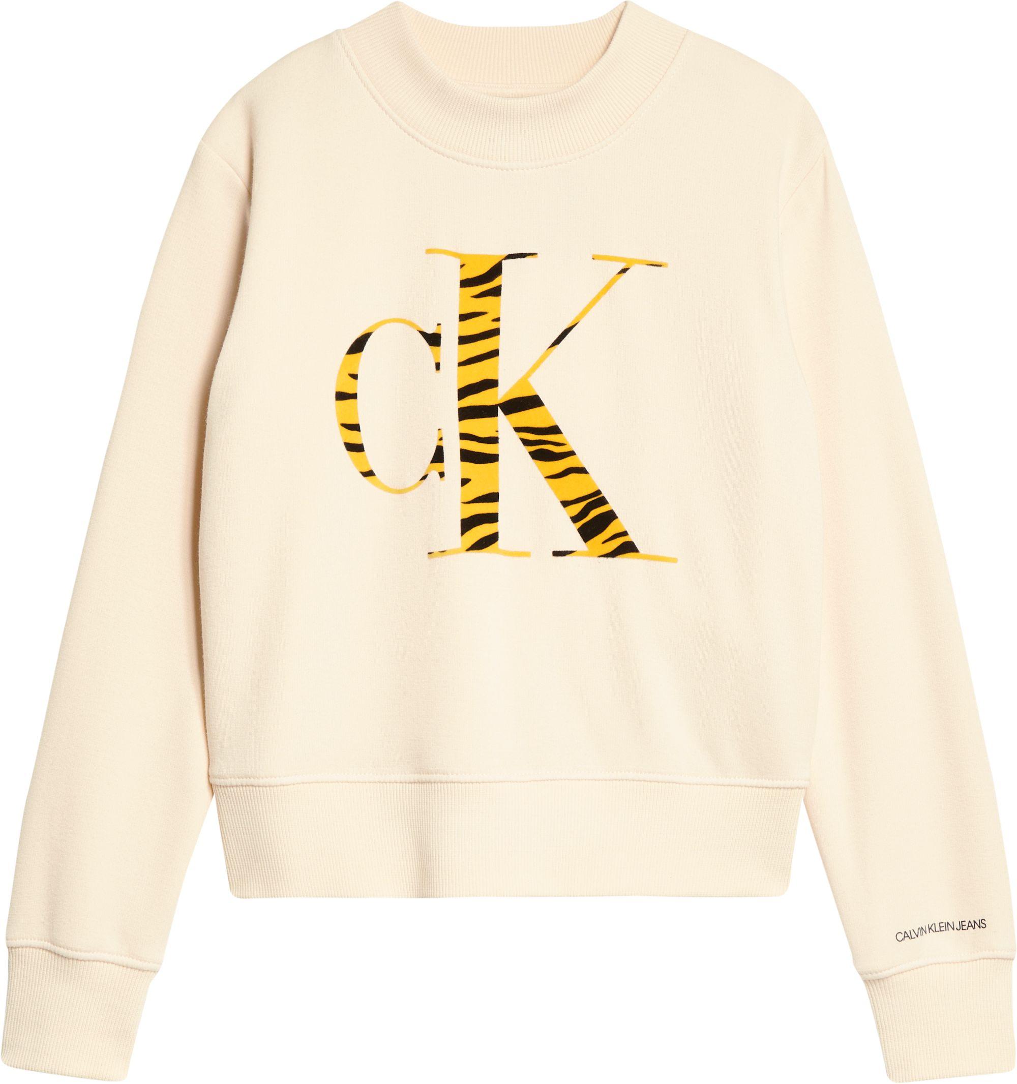 Calvin Klein, Urban Animal Flock collegepaita