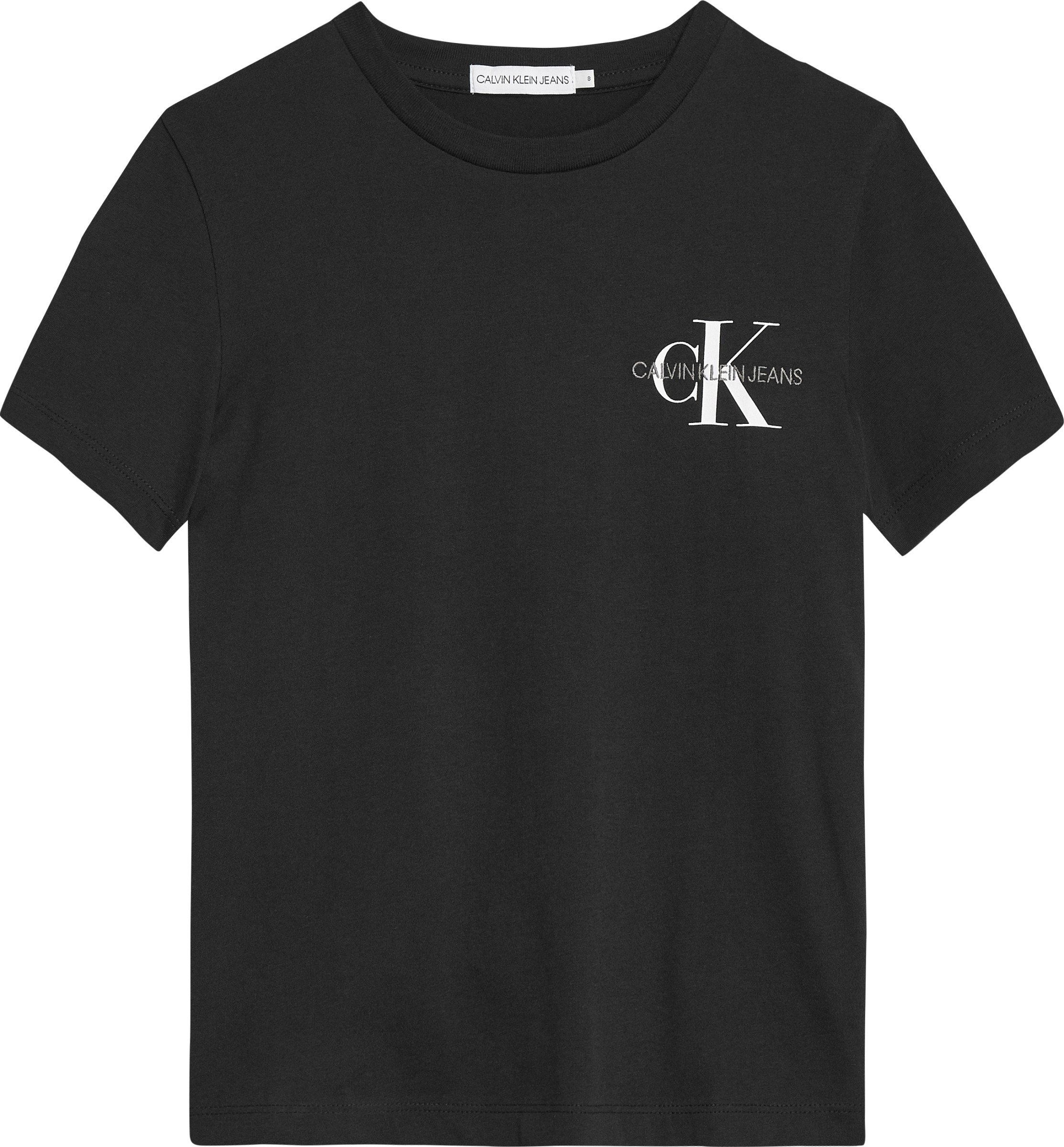 Calvin Klein, chest monogram top t-paita