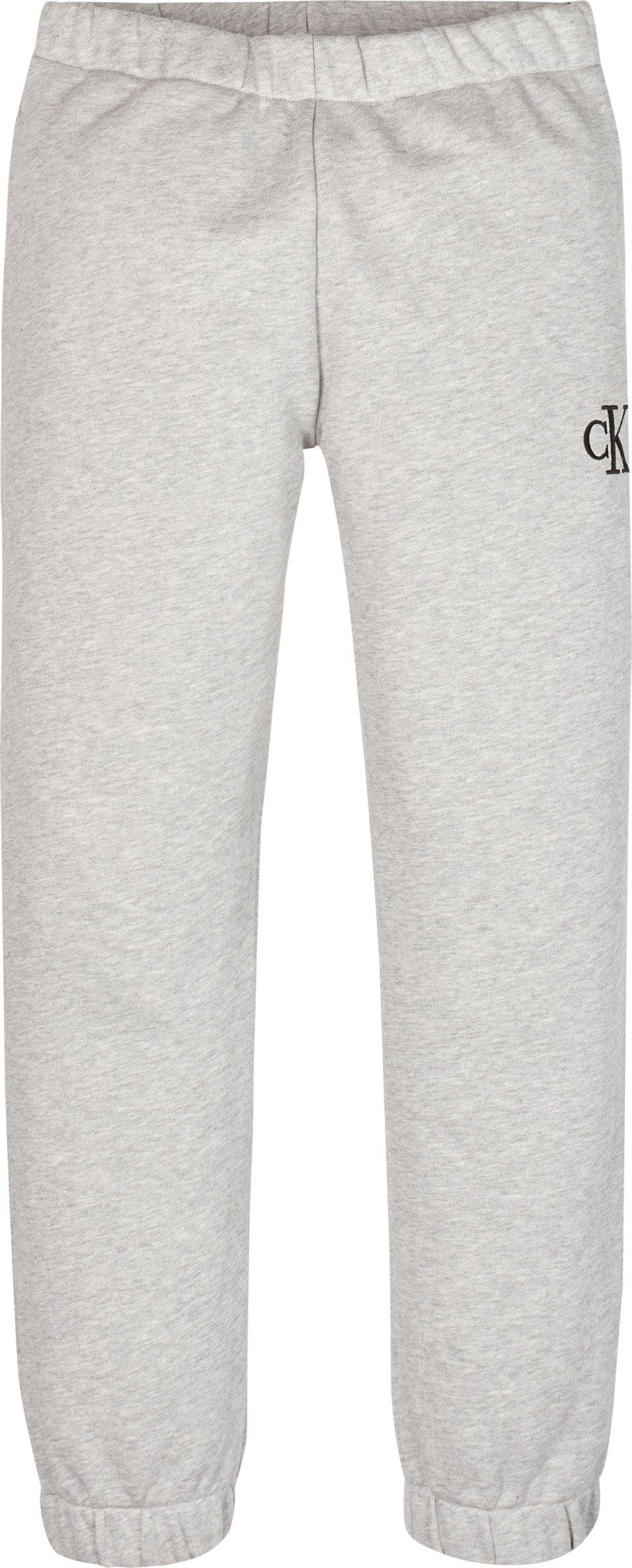 Calvin Klein, relaxed elastic collegehousut