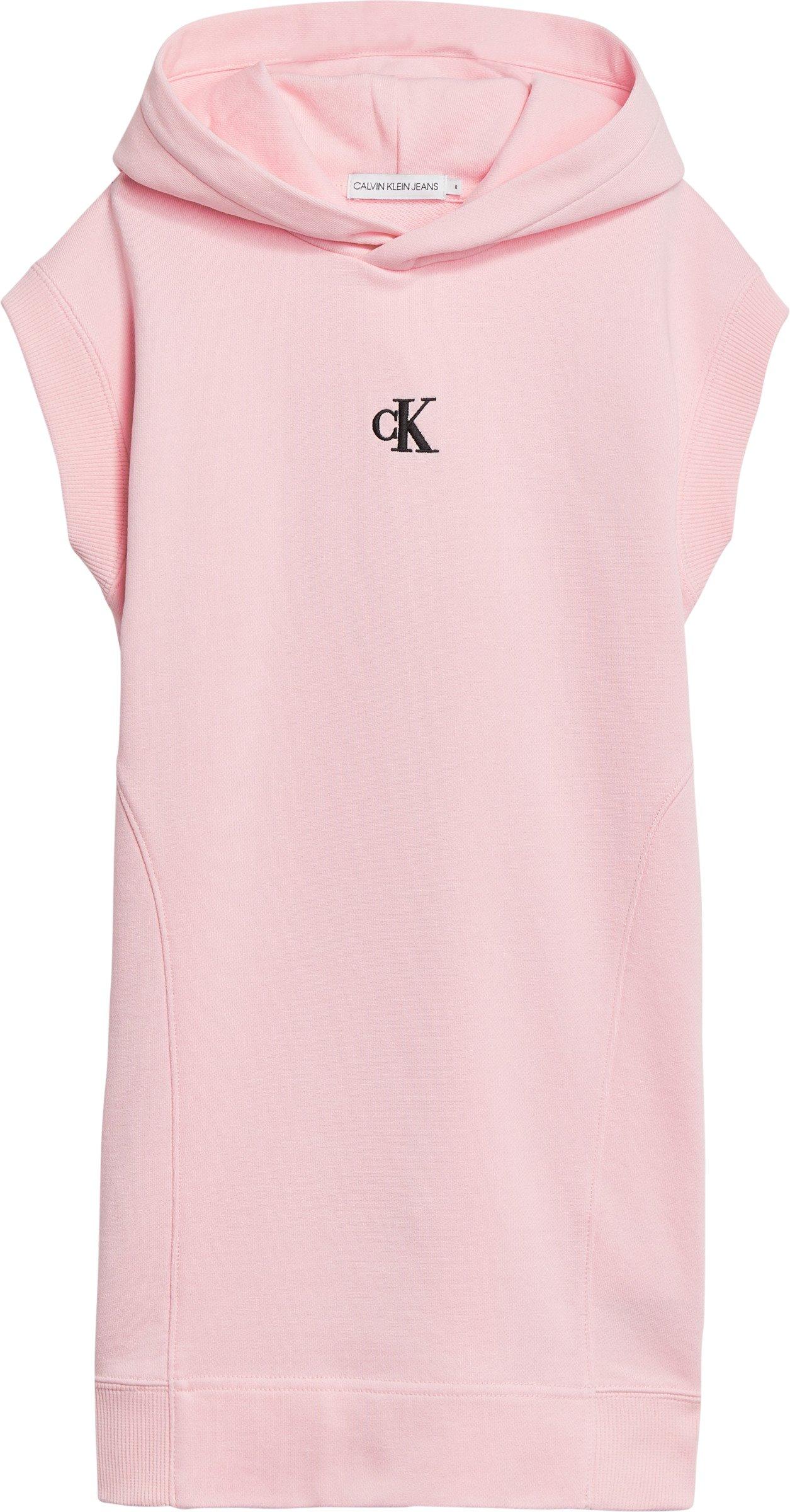 Calvin Klein, micro logo hupparimekko