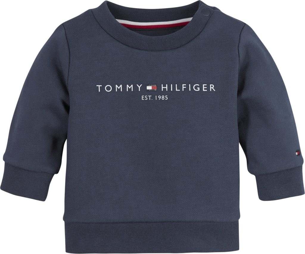 Tommy Hilfiger, Baby essential paita sininen