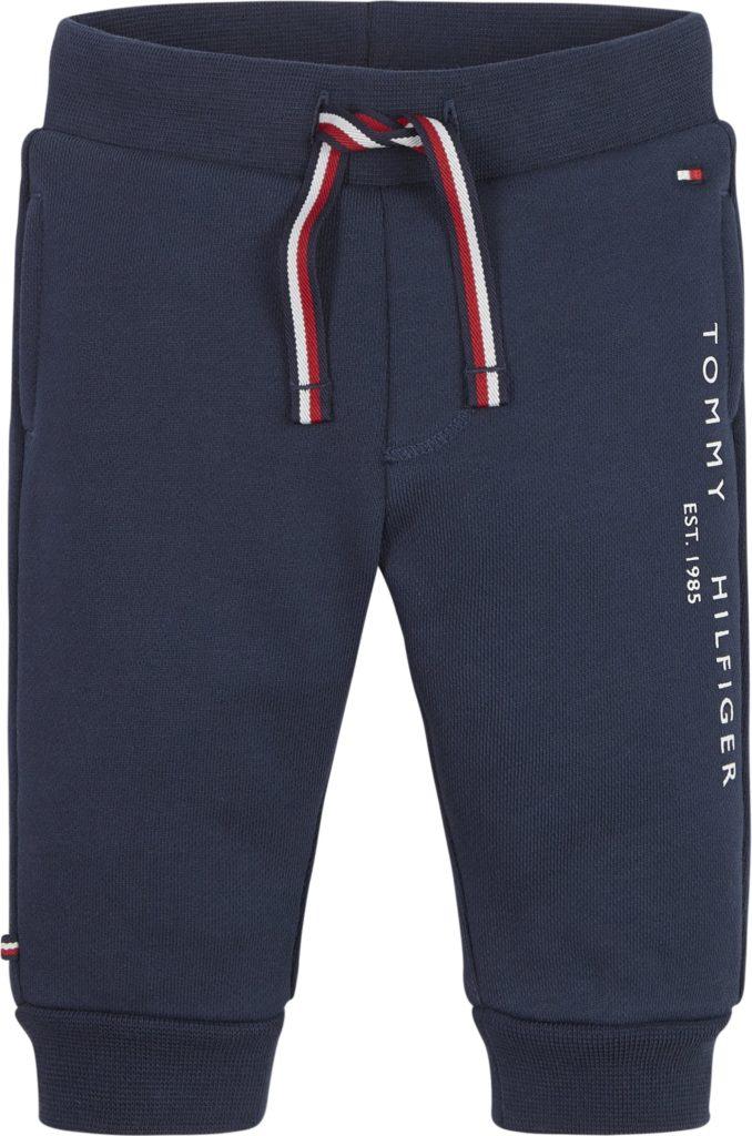 Tommy Hilfiger, Baby essential housut sininen