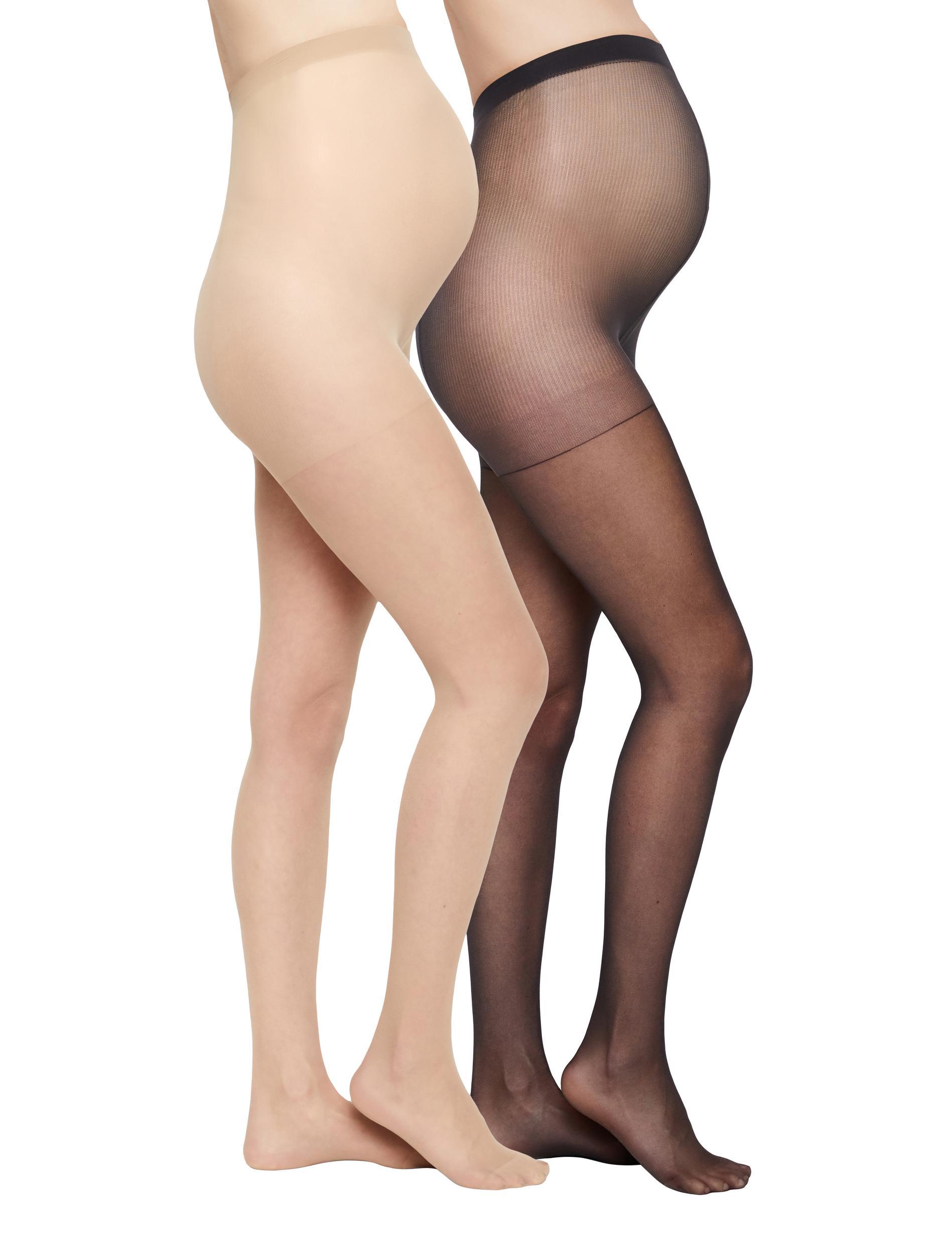 Mamalicious, Malou 20den sukkahousut, 2kpl