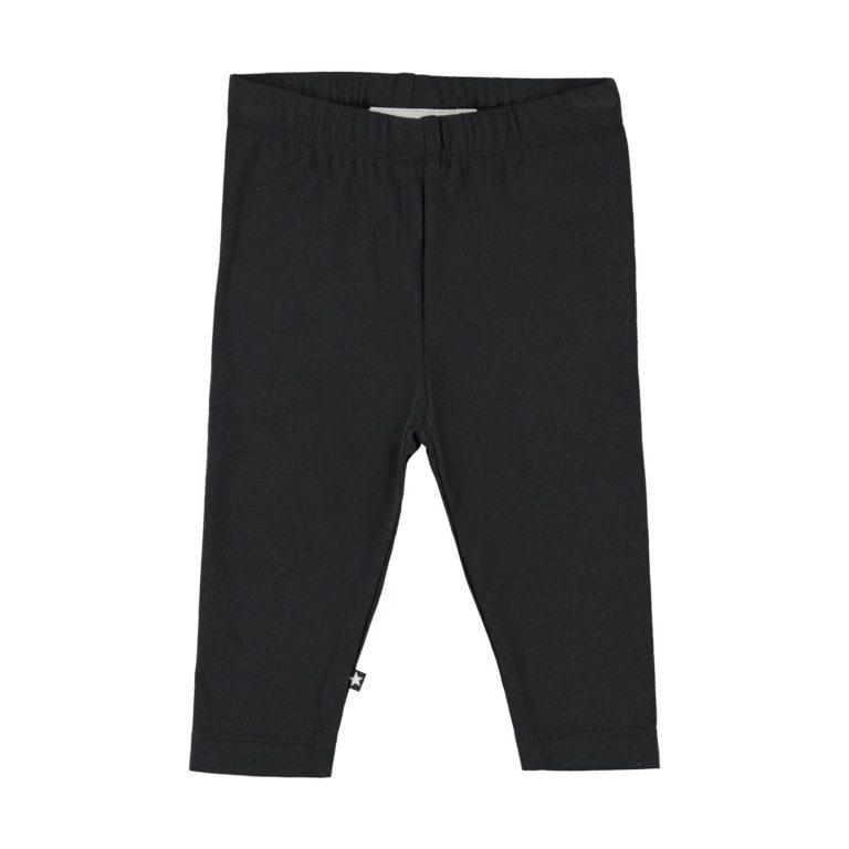 Molo Kids, Nette solid legginssit, musta