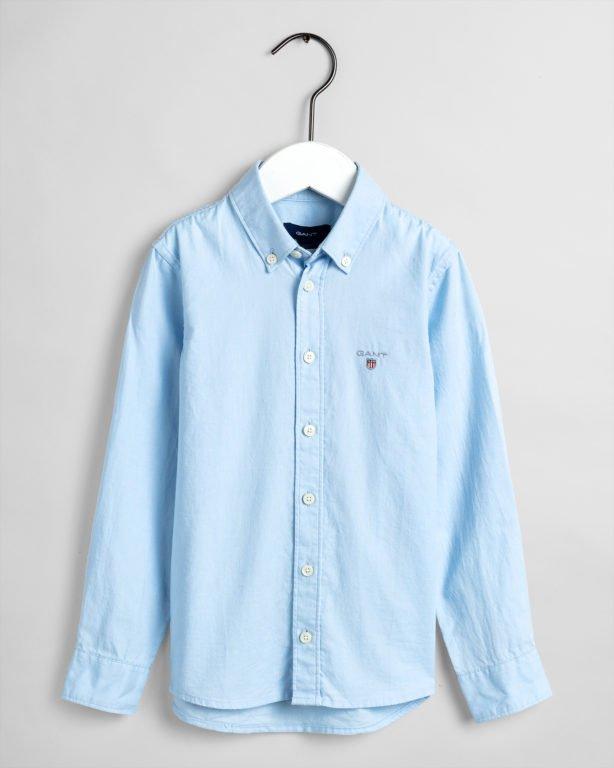 Lasten Gant, Archive oxford b.d. shirt kauluspaita