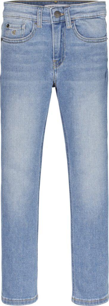 Calvin Klein, Slim ess light blue stretch farkut