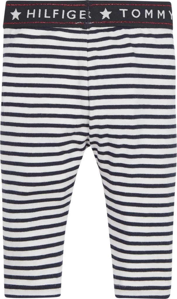 Tommy Hilfiger, baby tommy leggings