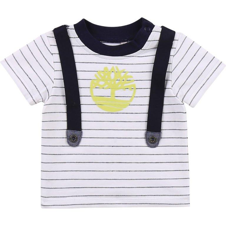Timberland, vauvan t-paita