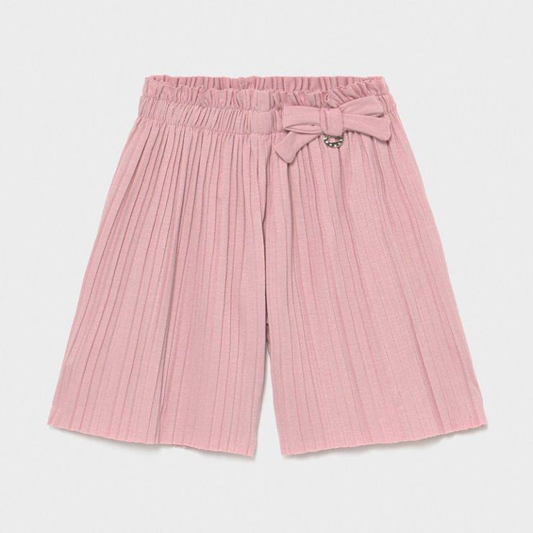 Mayoral, culottes housut pikkutytöille