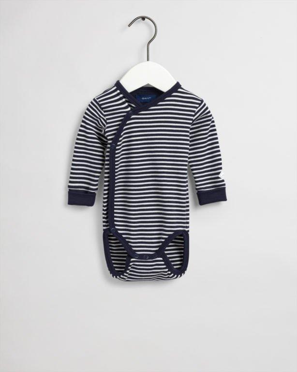 Gant, Organic cotton striped body