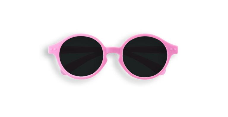 IZIPIZI SUN BABY, Pastel Pink