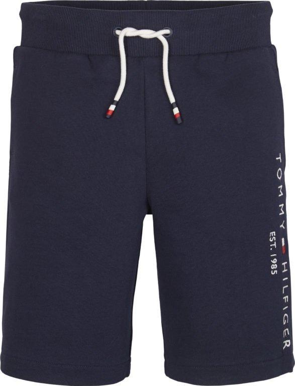 Tommy Hilfiger, Essential sweatshorts college shortsit sininen