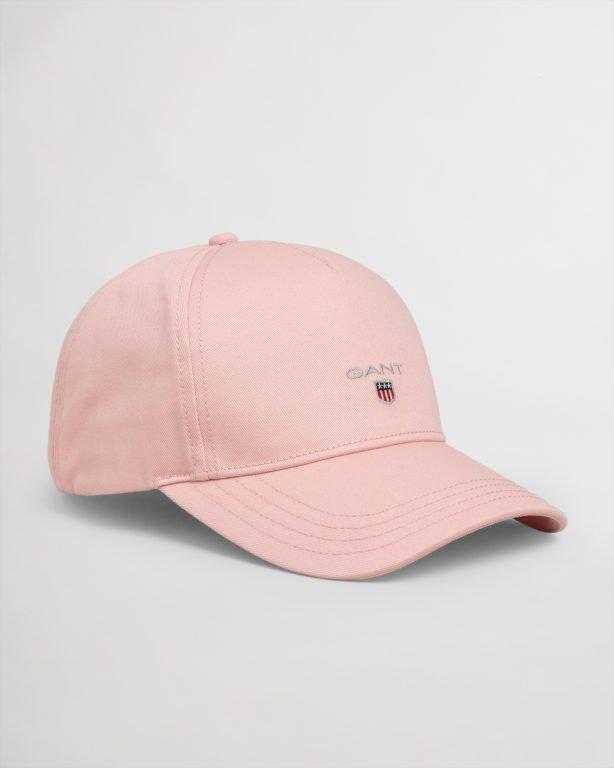 Gant, D1. Original Shield lippalakki, vaaleanpunainen