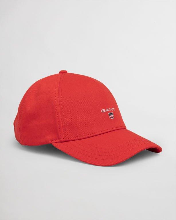 Gant, D1. Original Shield lippalakki, punainen