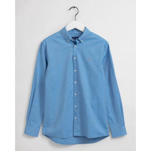 Nuorten Gant, tu. Archive oxford b.d. shirt kauluspaita, sininen