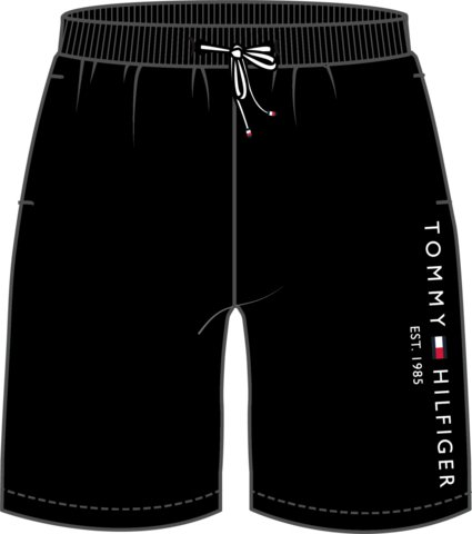 Tommy Hilfiger, Essential sweatshorts college shortsit musta