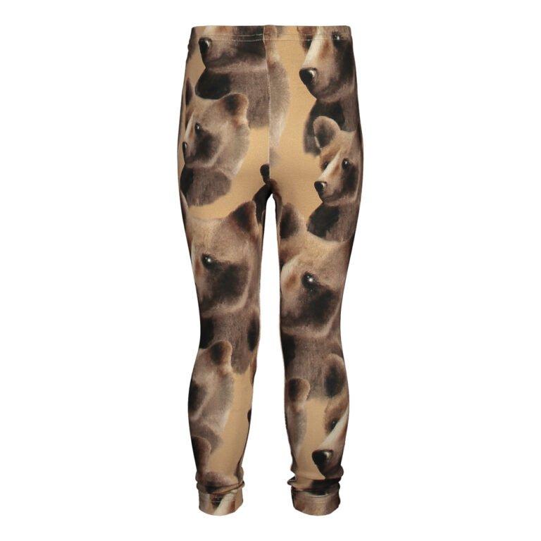 Metsola Bear leggins