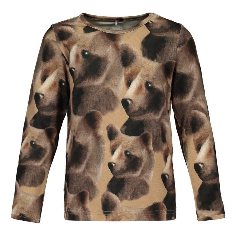Metsola Bear shirt