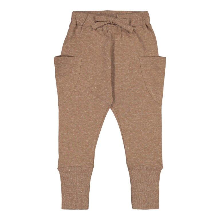 Metsola Maxi pocket pants almont