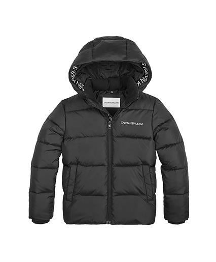 Calvin Klein, Tape puffer jacket
