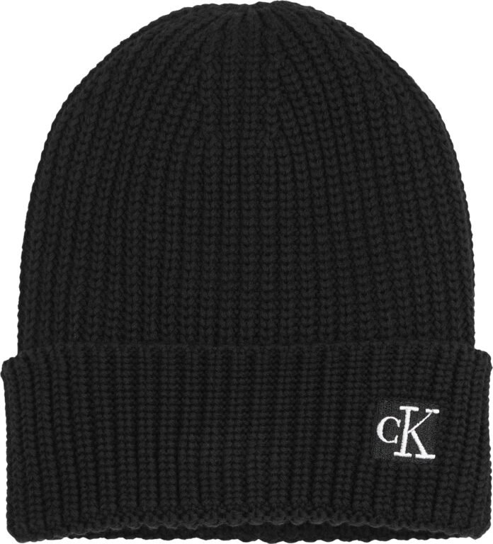 Calvin Klein, Modern essentials pipo, musta
