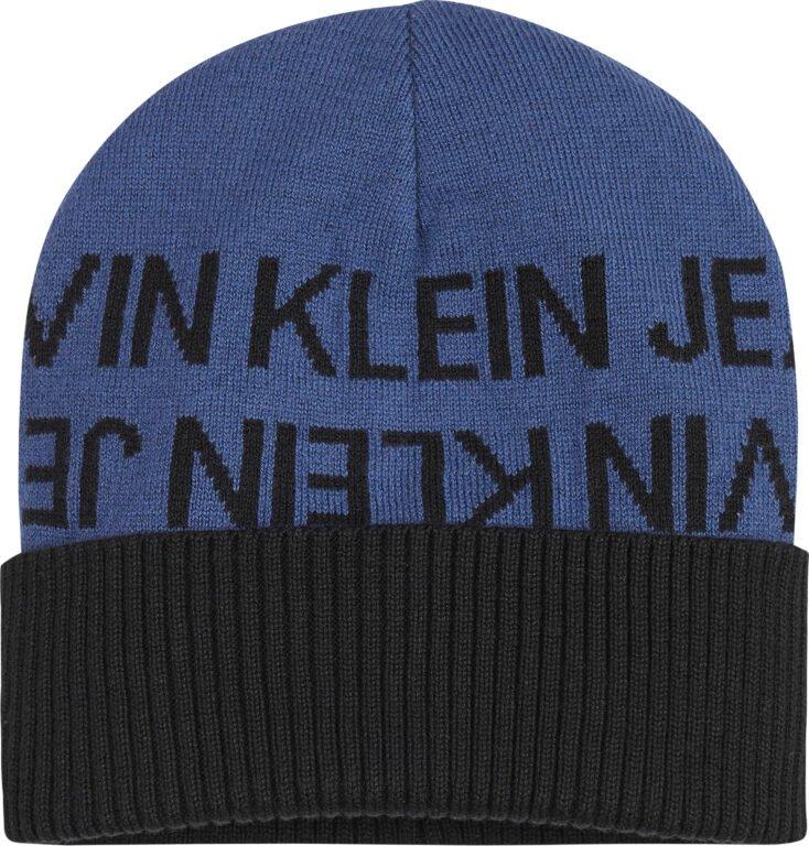 Calvin Klein, Mirror logo pipo