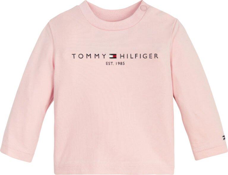 Tommy Hilfiger Baby essential tee LS