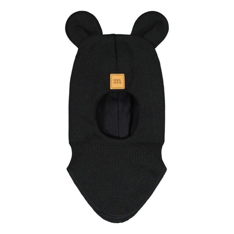 Metsola Goody Helmet Black